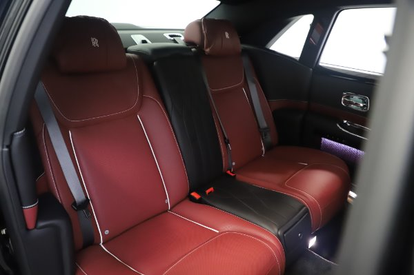 New 2020 Rolls-Royce Ghost for sale $450,450 at Bentley Greenwich in Greenwich CT 06830 16