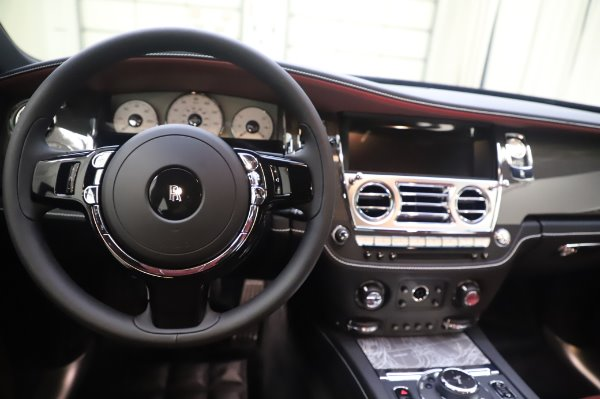 New 2020 Rolls-Royce Ghost for sale $450,450 at Bentley Greenwich in Greenwich CT 06830 17