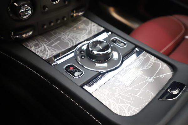 New 2020 Rolls-Royce Ghost for sale $450,450 at Bentley Greenwich in Greenwich CT 06830 19