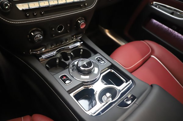 New 2020 Rolls-Royce Ghost for sale $450,450 at Bentley Greenwich in Greenwich CT 06830 22