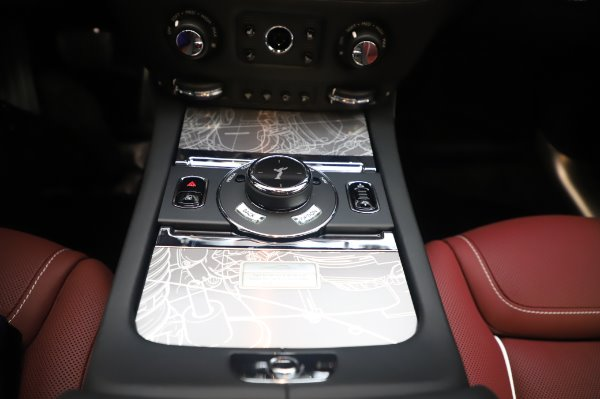 New 2020 Rolls-Royce Ghost for sale $450,450 at Bentley Greenwich in Greenwich CT 06830 23