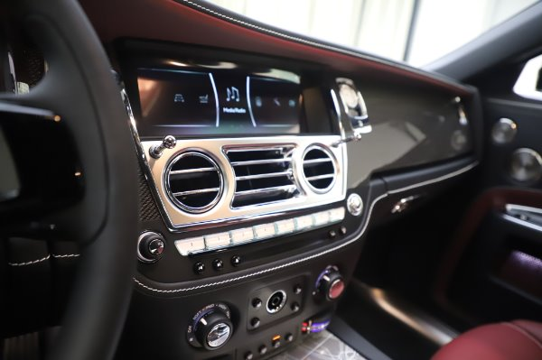 New 2020 Rolls-Royce Ghost for sale $450,450 at Bentley Greenwich in Greenwich CT 06830 24