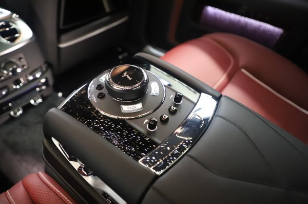 New 2020 Rolls-Royce Ghost for sale $450,450 at Bentley Greenwich in Greenwich CT 06830 28