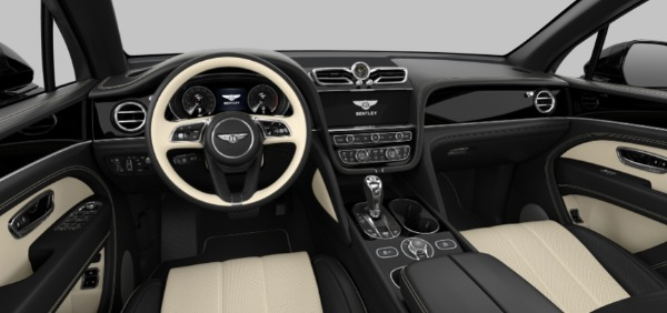 New 2021 Bentley Bentayga V8 for sale Sold at Bentley Greenwich in Greenwich CT 06830 6