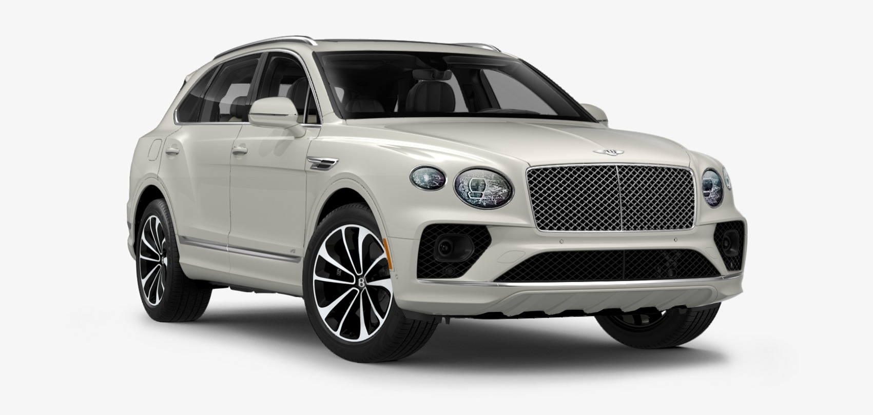 New 2021 Bentley Bentayga V8 for sale Sold at Bentley Greenwich in Greenwich CT 06830 1
