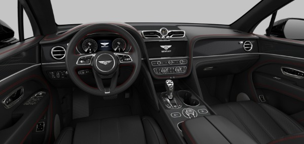 New 2021 Bentley Bentayga V8 for sale $223,710 at Bentley Greenwich in Greenwich CT 06830 6