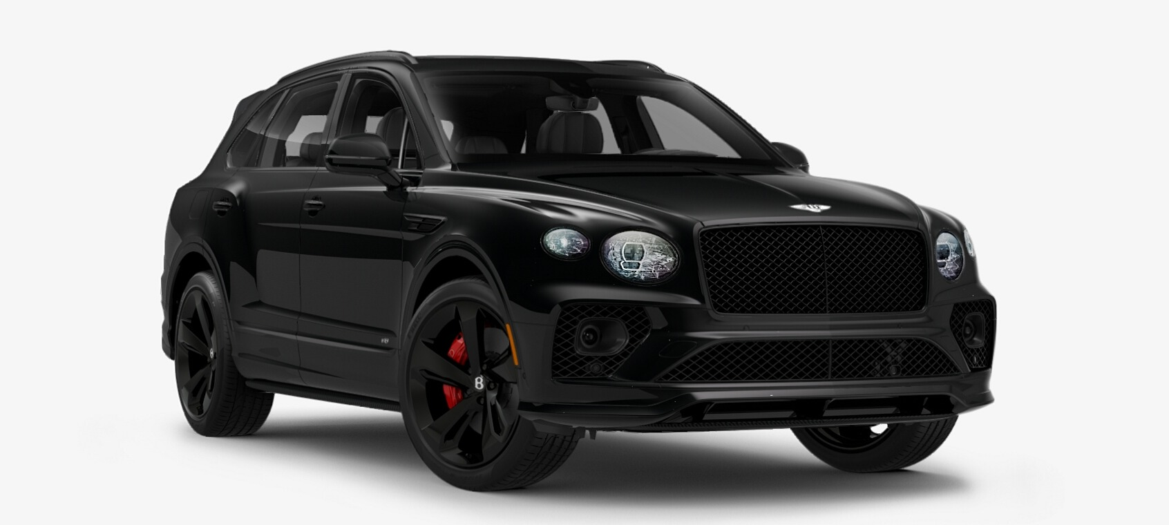 New 2021 Bentley Bentayga V8 for sale $223,710 at Bentley Greenwich in Greenwich CT 06830 1