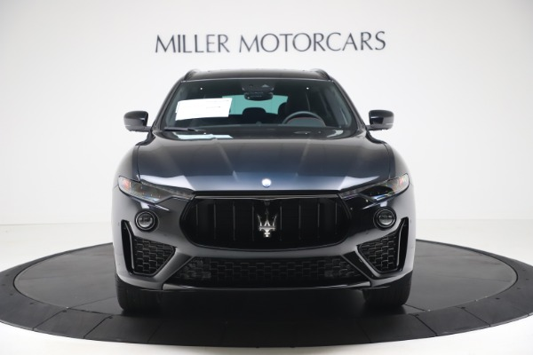 New 2020 Maserati Levante S Q4 GranSport for sale $102,985 at Bentley Greenwich in Greenwich CT 06830 12