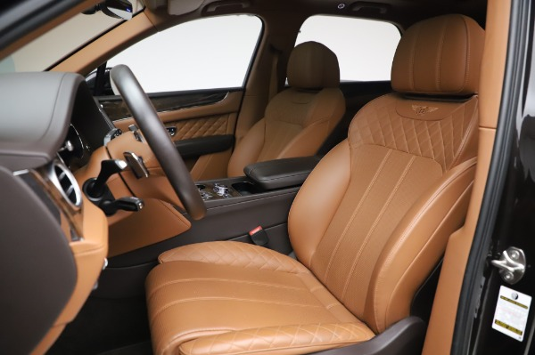 Used 2017 Bentley Bentayga W12 for sale $138,900 at Bentley Greenwich in Greenwich CT 06830 19