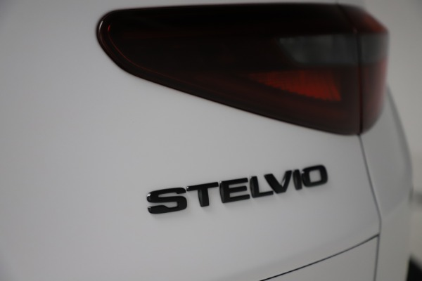 New 2020 Alfa Romeo Stelvio Ti Sport Q4 for sale Sold at Bentley Greenwich in Greenwich CT 06830 15