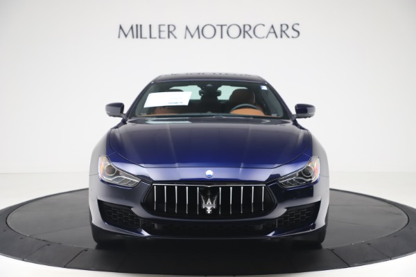 New 2020 Maserati Ghibli S Q4 for sale $87,285 at Bentley Greenwich in Greenwich CT 06830 12