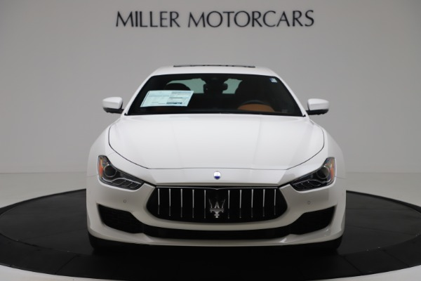 New 2020 Maserati Ghibli S Q4 for sale $84,735 at Bentley Greenwich in Greenwich CT 06830 12