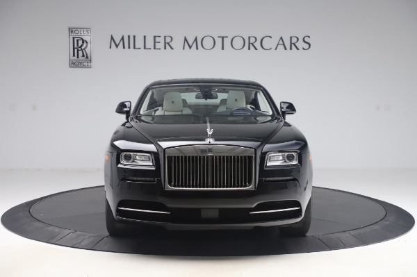 Used 2014 Rolls-Royce Wraith Base for sale $168,900 at Bentley Greenwich in Greenwich CT 06830 12