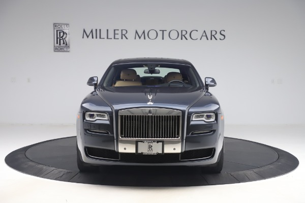 Used 2016 Rolls-Royce Ghost for sale $175,900 at Bentley Greenwich in Greenwich CT 06830 12