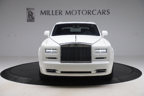 Used 2014 Rolls-Royce Phantom for sale $179,900 at Bentley Greenwich in Greenwich CT 06830 2