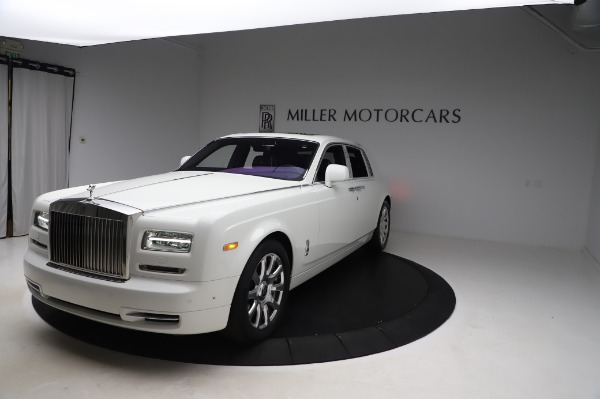 Used 2014 Rolls-Royce Phantom for sale $179,900 at Bentley Greenwich in Greenwich CT 06830 4