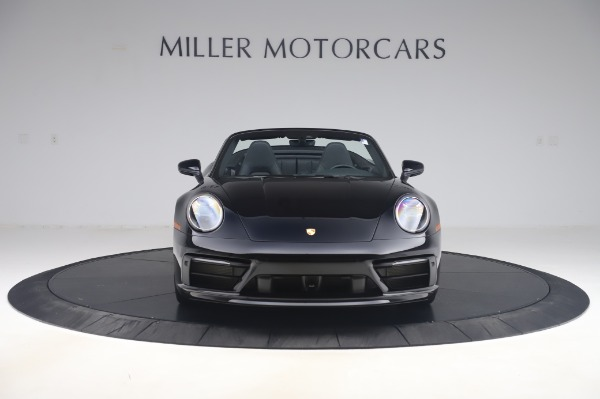 Used 2020 Porsche 911 Carrera 4S for sale Call for price at Bentley Greenwich in Greenwich CT 06830 12