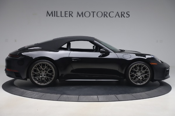Used 2020 Porsche 911 Carrera 4S for sale Call for price at Bentley Greenwich in Greenwich CT 06830 16