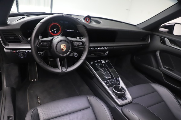 Used 2020 Porsche 911 Carrera 4S for sale Call for price at Bentley Greenwich in Greenwich CT 06830 17