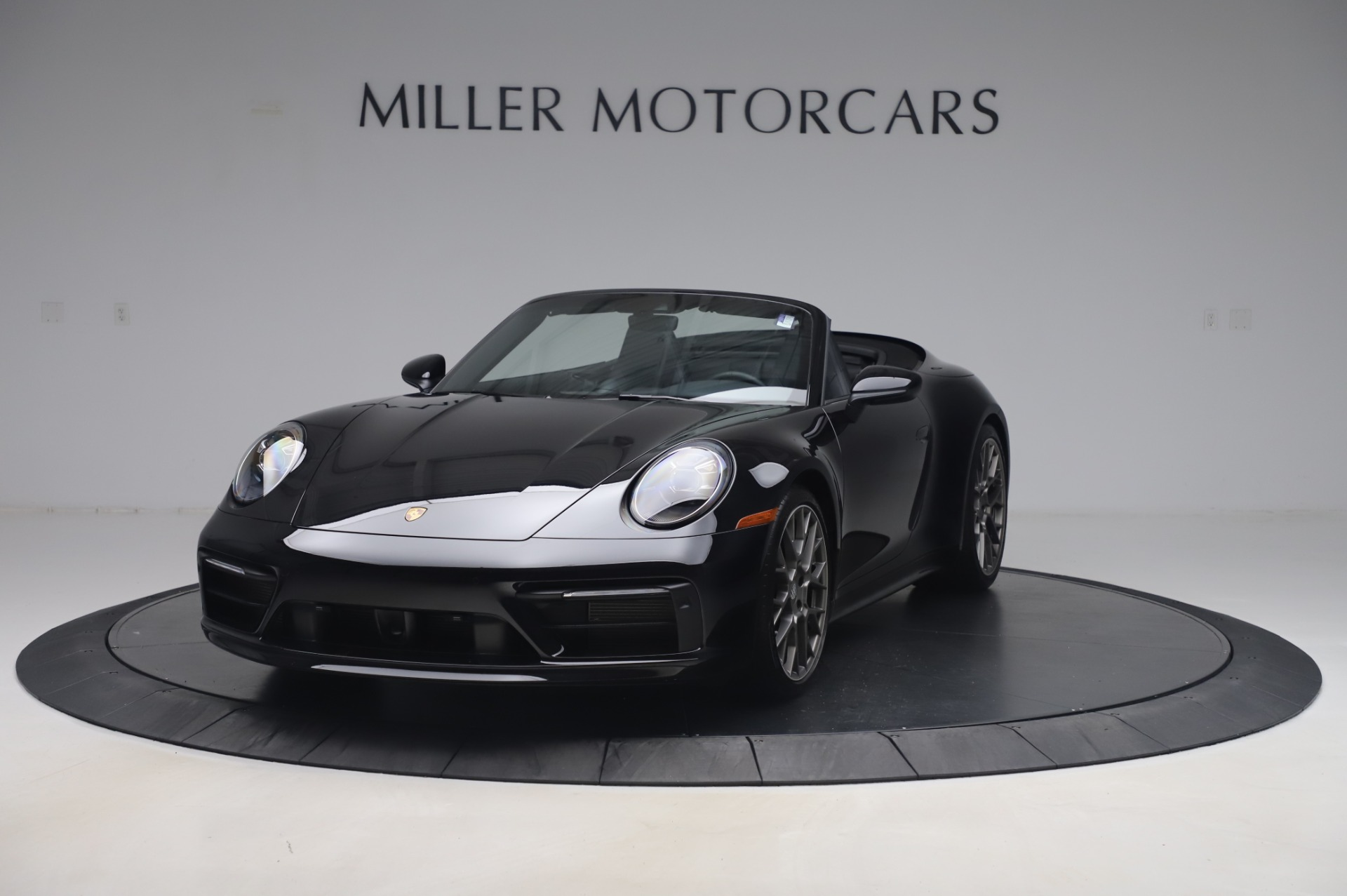 Used 2020 Porsche 911 Carrera 4S for sale Call for price at Bentley Greenwich in Greenwich CT 06830 1