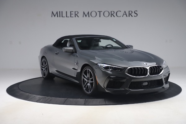 Used 2020 BMW M8 Base for sale $129,900 at Bentley Greenwich in Greenwich CT 06830 17