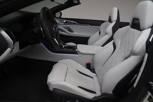 Used 2020 BMW M8 Base for sale $129,900 at Bentley Greenwich in Greenwich CT 06830 19