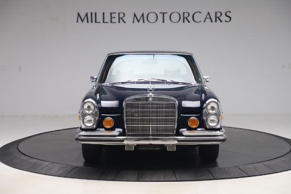 Used 1971 Mercedes Benz 300 SEL 6.3 for sale $117,000 at Bentley Greenwich in Greenwich CT 06830 12