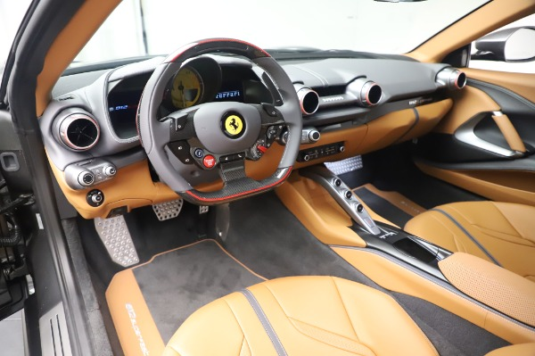 Used 2020 Ferrari 812 Superfast for sale $399,900 at Bentley Greenwich in Greenwich CT 06830 13
