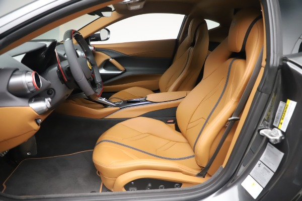 Used 2020 Ferrari 812 Superfast for sale $399,900 at Bentley Greenwich in Greenwich CT 06830 14