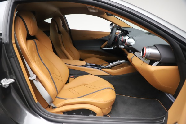 Used 2020 Ferrari 812 Superfast for sale $399,900 at Bentley Greenwich in Greenwich CT 06830 18
