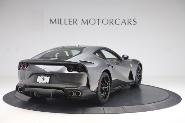 Used 2020 Ferrari 812 Superfast for sale $399,900 at Bentley Greenwich in Greenwich CT 06830 7