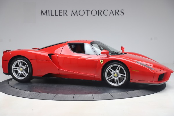 Used 2003 Ferrari Enzo for sale $3,195,000 at Bentley Greenwich in Greenwich CT 06830 10
