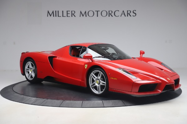 Used 2003 Ferrari Enzo for sale $2,995,000 at Bentley Greenwich in Greenwich CT 06830 11