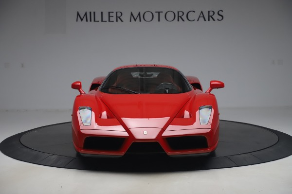 Used 2003 Ferrari Enzo for sale $3,195,000 at Bentley Greenwich in Greenwich CT 06830 12