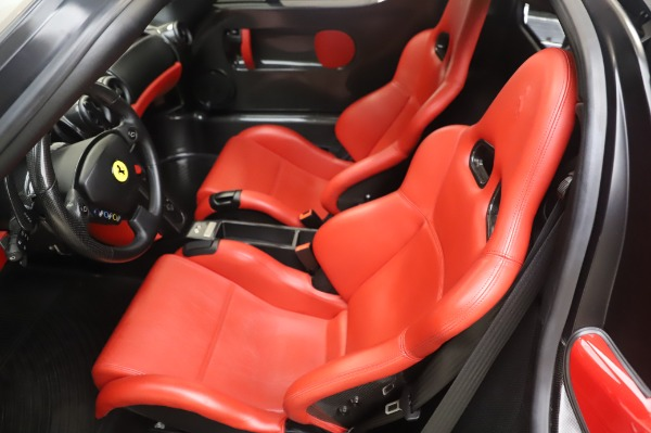 Used 2003 Ferrari Enzo for sale $3,195,000 at Bentley Greenwich in Greenwich CT 06830 14