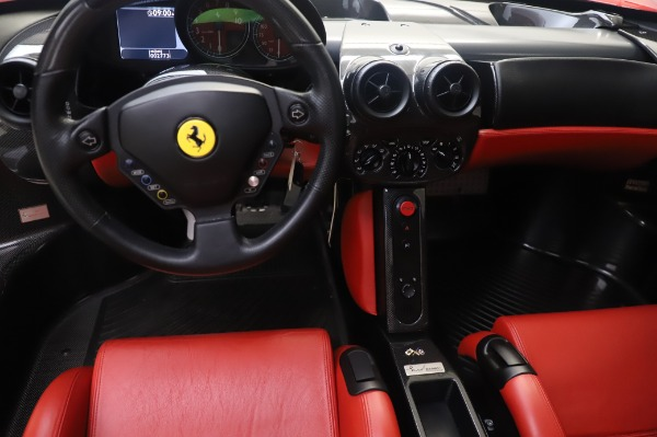 Used 2003 Ferrari Enzo for sale $2,995,000 at Bentley Greenwich in Greenwich CT 06830 17