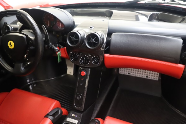 Used 2003 Ferrari Enzo for sale $3,195,000 at Bentley Greenwich in Greenwich CT 06830 19