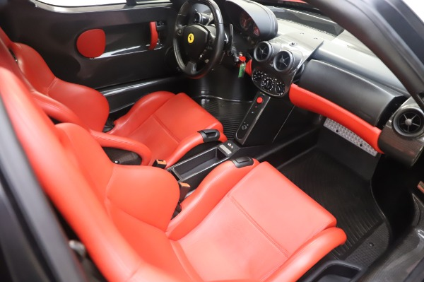 Used 2003 Ferrari Enzo for sale $2,995,000 at Bentley Greenwich in Greenwich CT 06830 20
