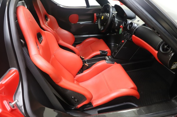Used 2003 Ferrari Enzo for sale $2,995,000 at Bentley Greenwich in Greenwich CT 06830 21