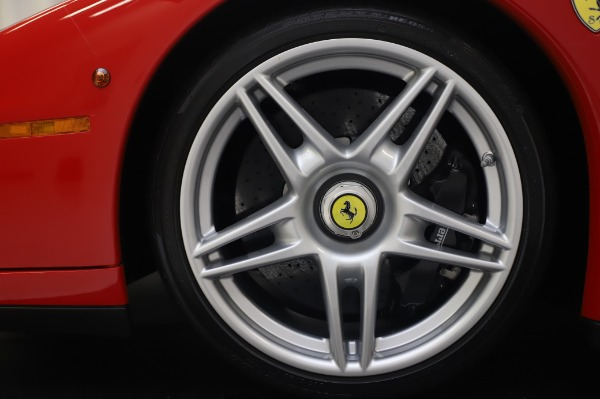 Used 2003 Ferrari Enzo for sale $3,195,000 at Bentley Greenwich in Greenwich CT 06830 26