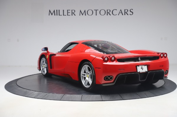 Used 2003 Ferrari Enzo for sale $3,195,000 at Bentley Greenwich in Greenwich CT 06830 5