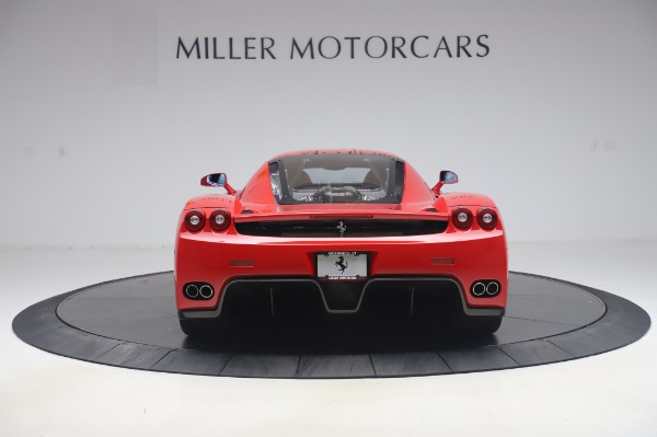 Used 2003 Ferrari Enzo for sale $2,995,000 at Bentley Greenwich in Greenwich CT 06830 6