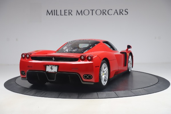 Used 2003 Ferrari Enzo for sale $3,195,000 at Bentley Greenwich in Greenwich CT 06830 7