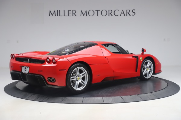 Used 2003 Ferrari Enzo for sale $2,995,000 at Bentley Greenwich in Greenwich CT 06830 8