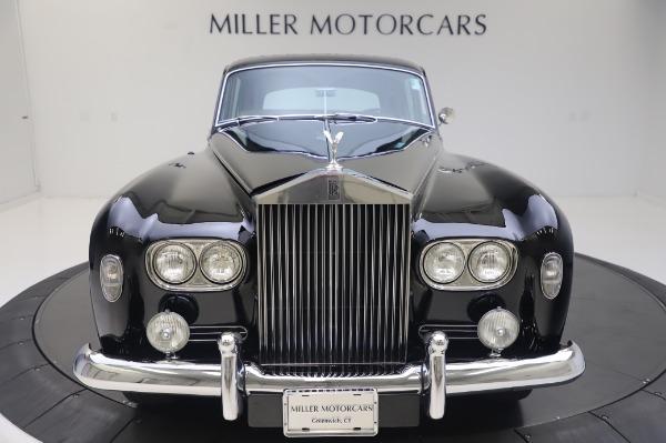 Used 1965 Rolls-Royce Silver Cloud III for sale $99,900 at Bentley Greenwich in Greenwich CT 06830 13