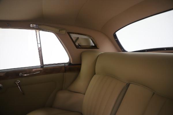 Used 1965 Rolls-Royce Silver Cloud III for sale $99,900 at Bentley Greenwich in Greenwich CT 06830 22