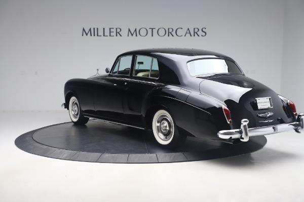 Used 1965 Rolls-Royce Silver Cloud III for sale $99,900 at Bentley Greenwich in Greenwich CT 06830 5