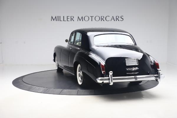 Used 1965 Rolls-Royce Silver Cloud III for sale $99,900 at Bentley Greenwich in Greenwich CT 06830 6