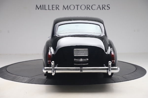 Used 1965 Rolls-Royce Silver Cloud III for sale $99,900 at Bentley Greenwich in Greenwich CT 06830 7