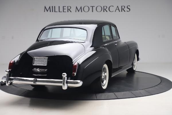 Used 1965 Rolls-Royce Silver Cloud III for sale $99,900 at Bentley Greenwich in Greenwich CT 06830 8